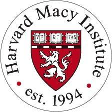 Harvard Macy Institute seal