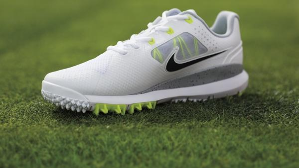 78966427ca8e Nike unveils new TW  14 Mesh shoe - Golf Canada