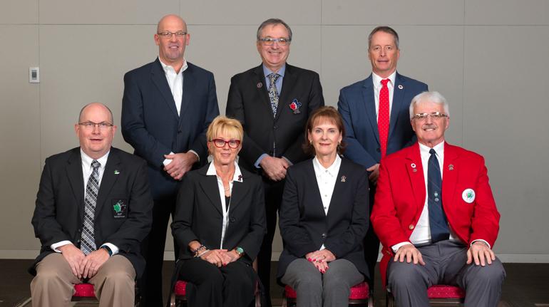 2018 Provincial Council