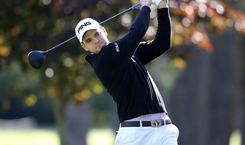 Canadian Golf Tour Qualifying