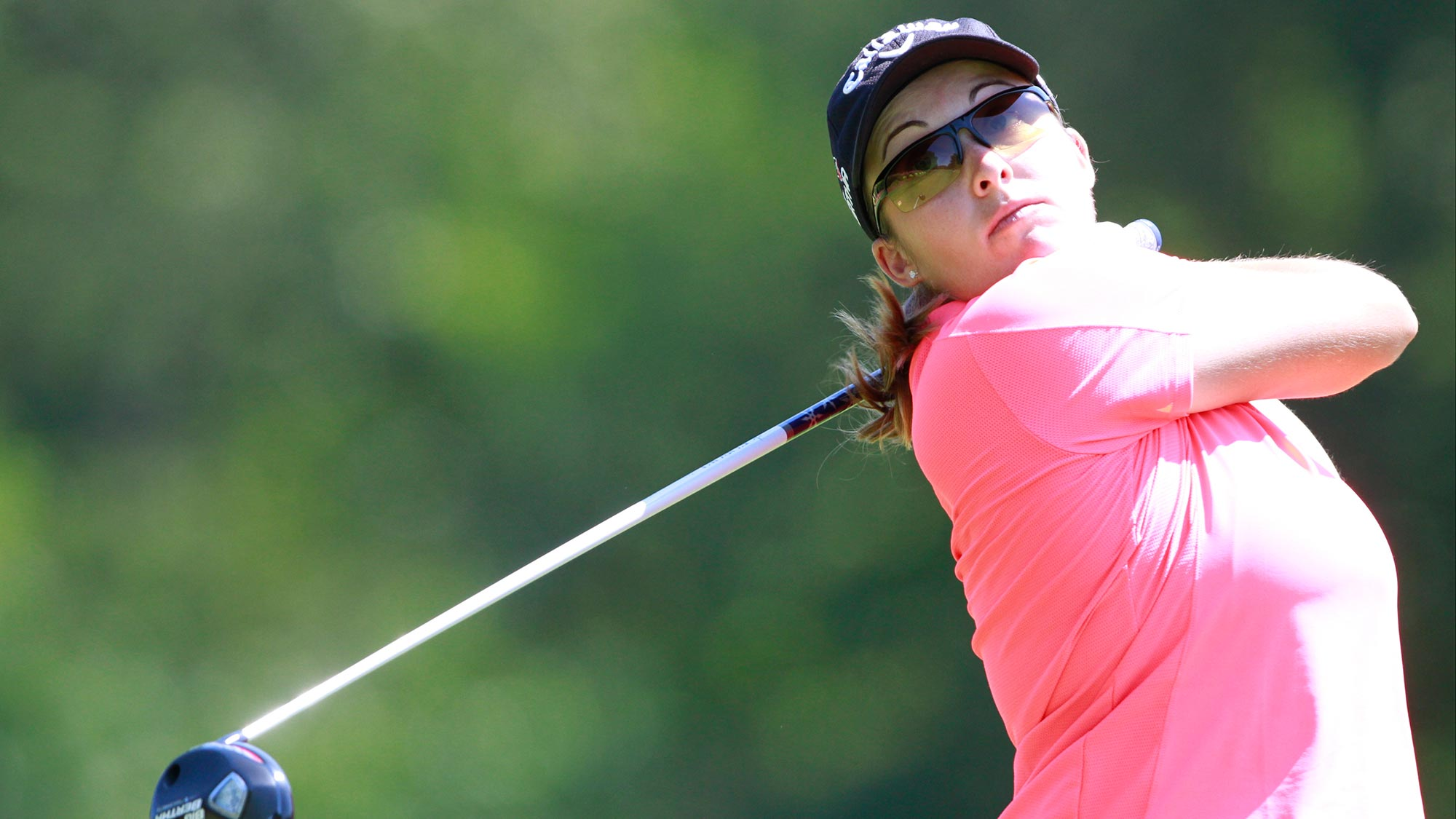 Sara Maude Juneau Is T4 After First Round Of Danielle Downey Credit