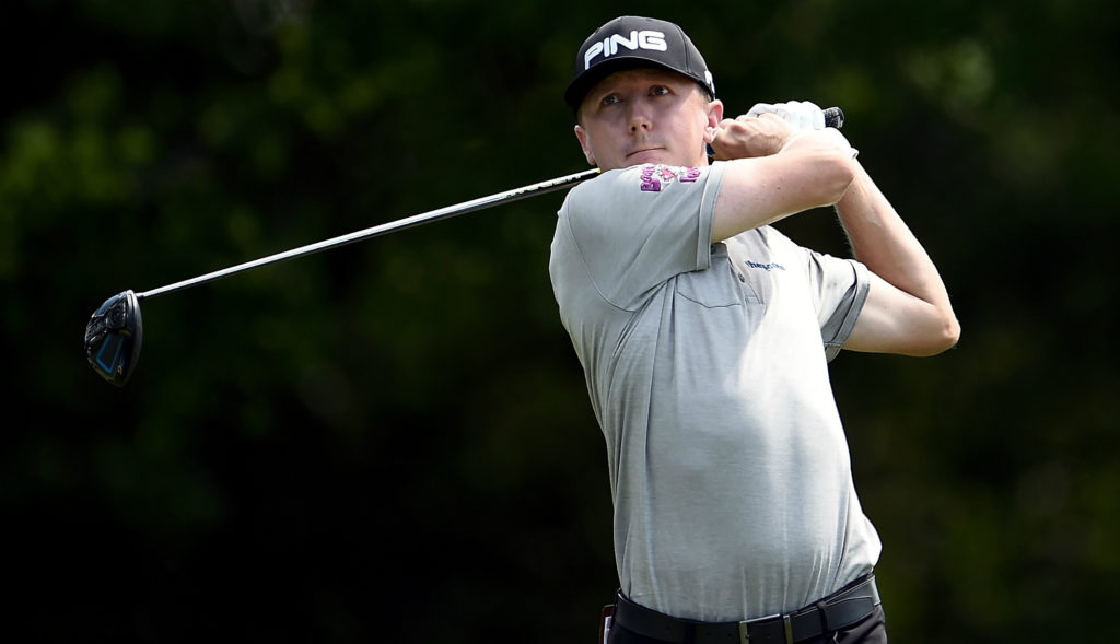Mackenzie Hughes Looks To Secure Spot In British Open At