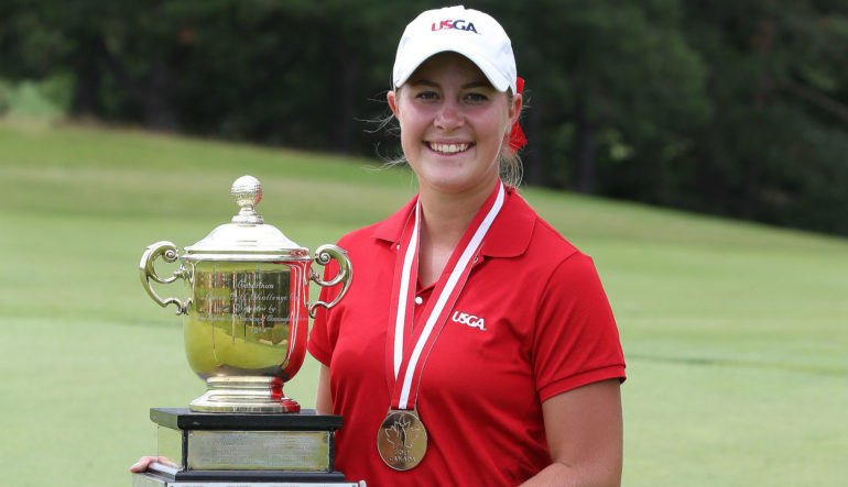 The truth. womens canadian amateur commit