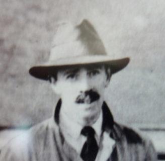 Arthur Vernon Macan