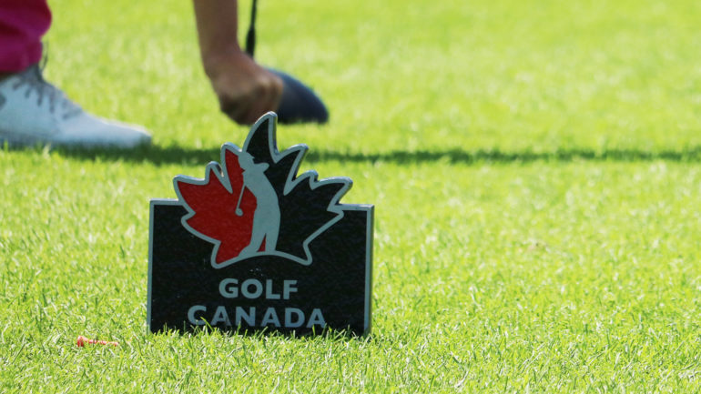 golf canada releases 2018 championship schedule