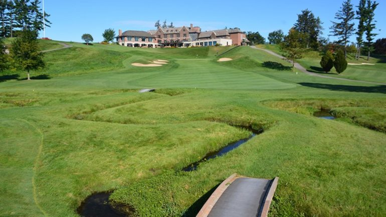 hamilton golf and country club to host rbc canadian open