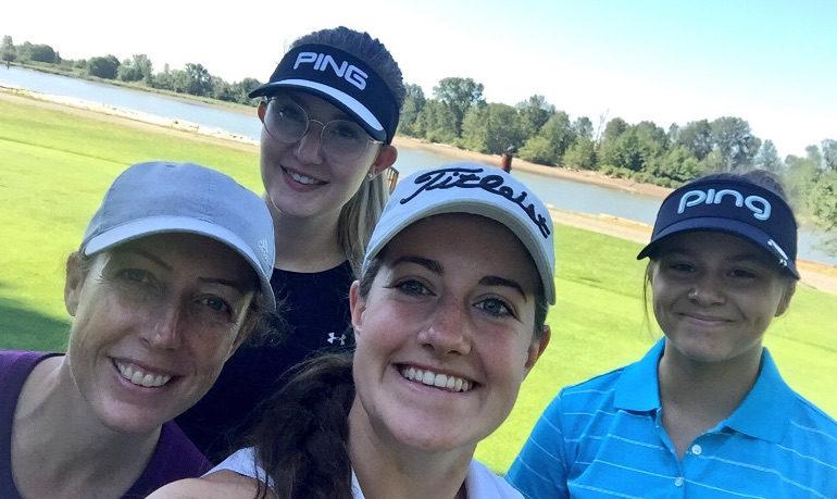 Womens canadian amateur golf excellent