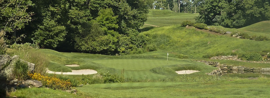 Westchester Country Club (South)