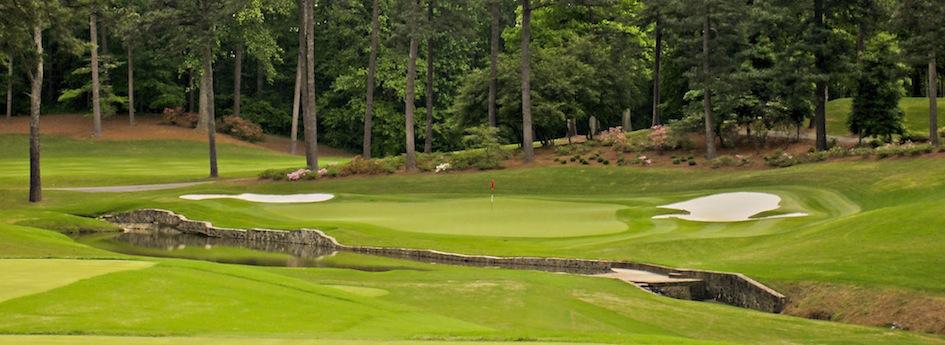 Peachtree Golf Club