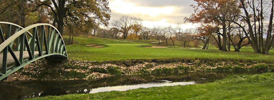 Olympia Fields Country Club (North)