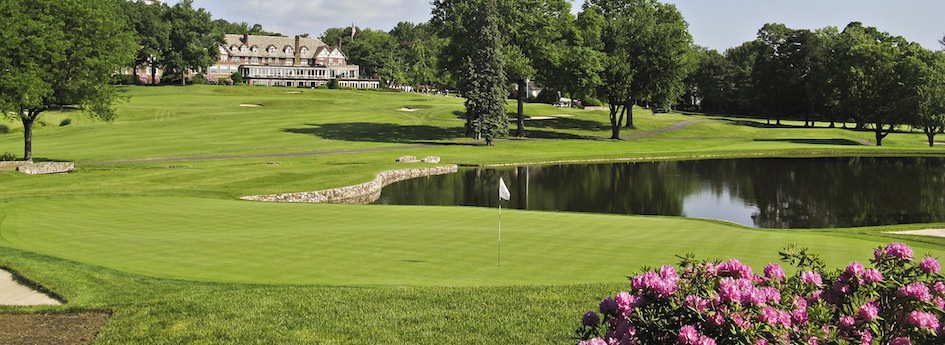 Baltusrol Golf Club (Upper)