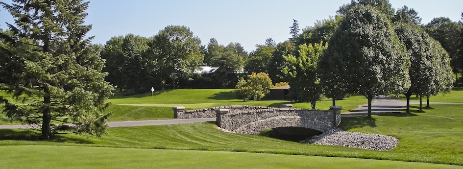 Oak Hill Country Club (East)