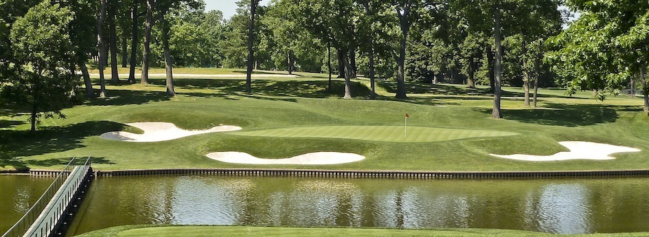 Medinah Country Club (No. 3)