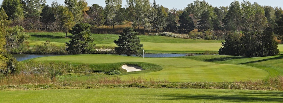 Flint Hills National Golf Club