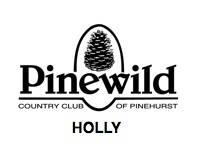 Pinewild Country Club (Holly)