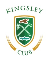 Kingsley Club