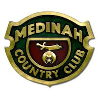 Medinah Country Club (No. 3)