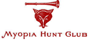 Myopia Hunt Club