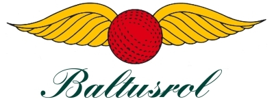 Image result for Baltusrol Country Club logo