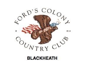 Ford's Colony Country Club (Blackheath)