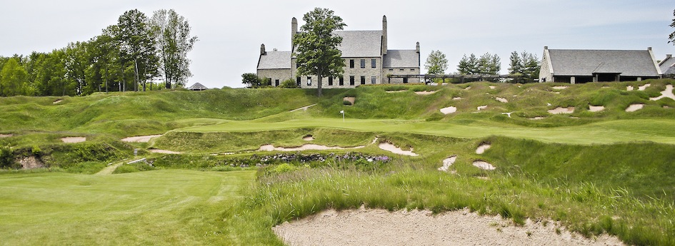 Kohler, Wisconsin | Destinations | Golf Tripper™