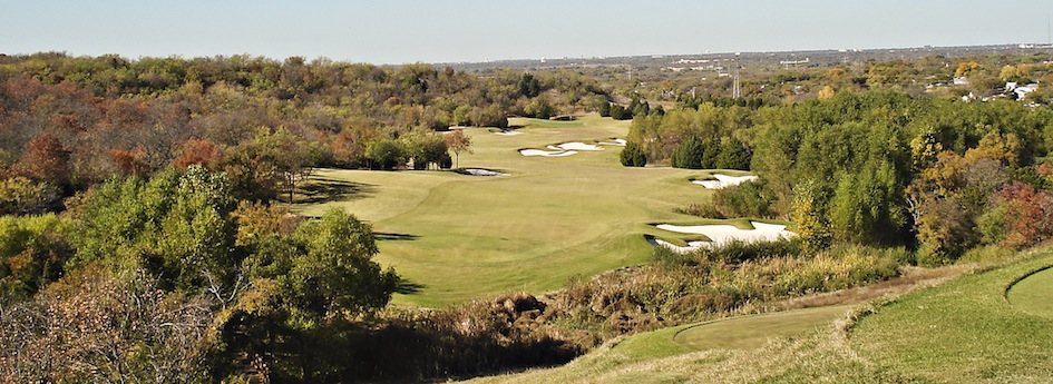 Dallas National Golf Club Hole 10