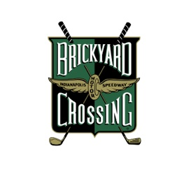 Brickyard Crossing at the Indianapolis Motor Speedway