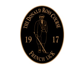Donald Ross Course at French Lick