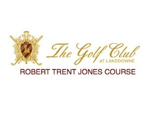 The Golf Club at Landsdowne (Jones)