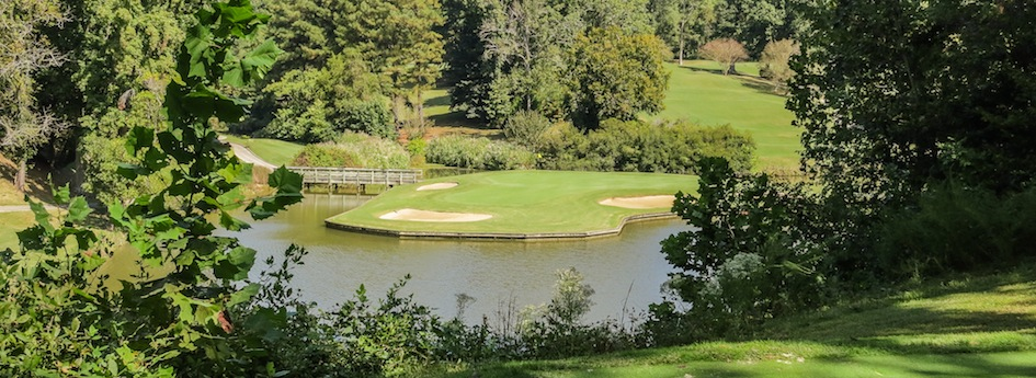 Golden Horseshoe Golf Club (Gold)