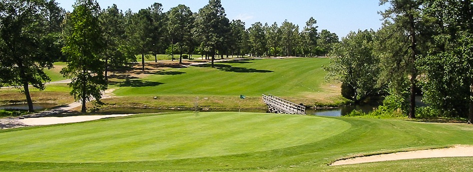 Country Club of Whispering Pines (Pines)