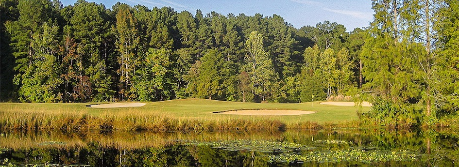 Country Club of Whispering Pines (River)