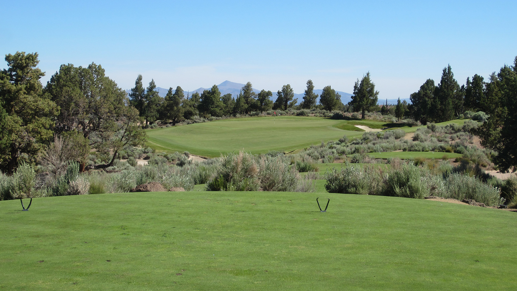 Pronghorn (Nicklaus) 7th