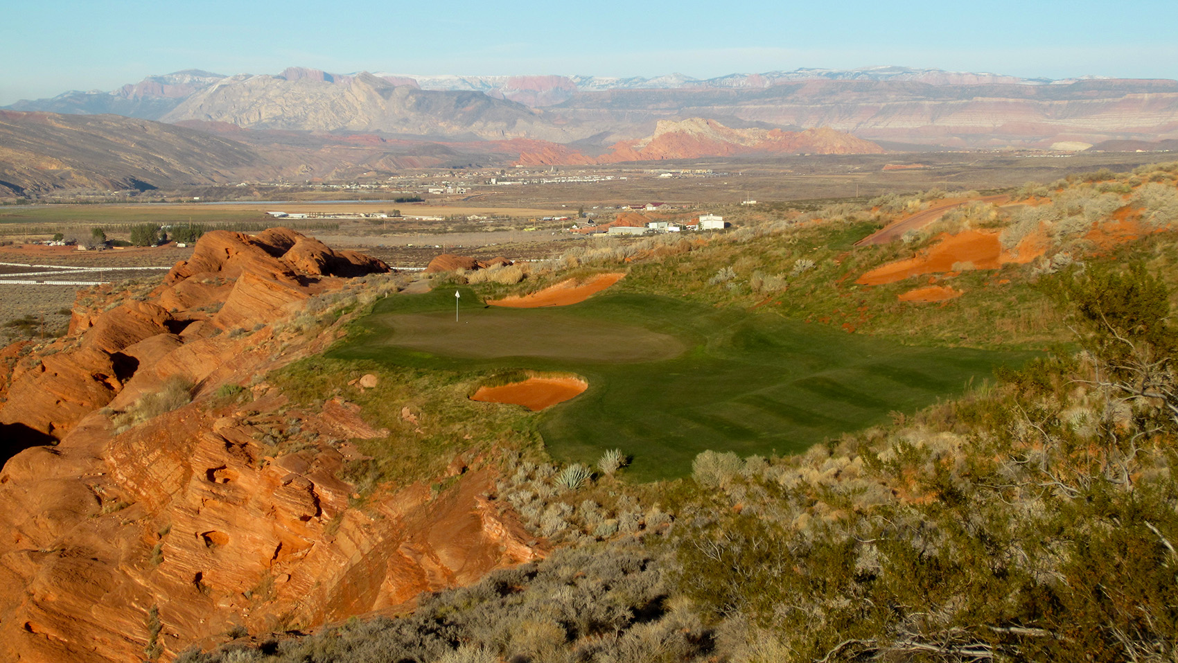 Sand Hollow 15th 2013