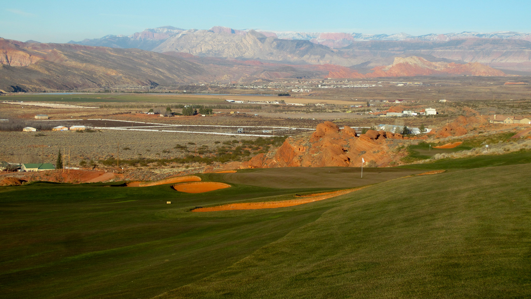 Sand Hollow 14th 2013