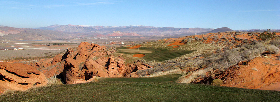 Entrada at Snow Canyon Country Club