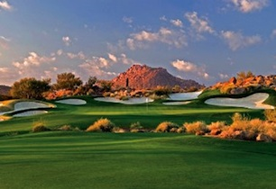 Scottsdale National Golf Club 2