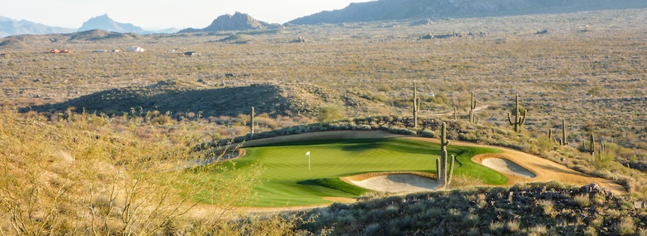 Scottsdale National Golf Club