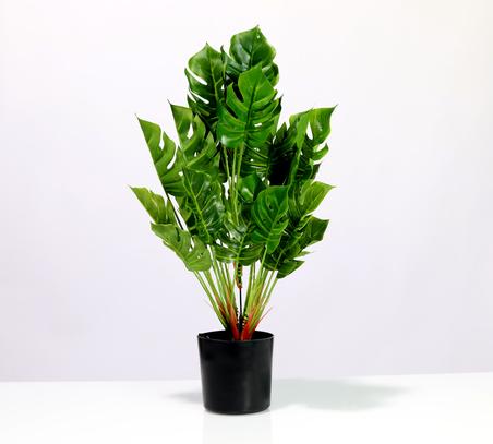 PLANTA ARTIFICIAL C/VASO 40cm