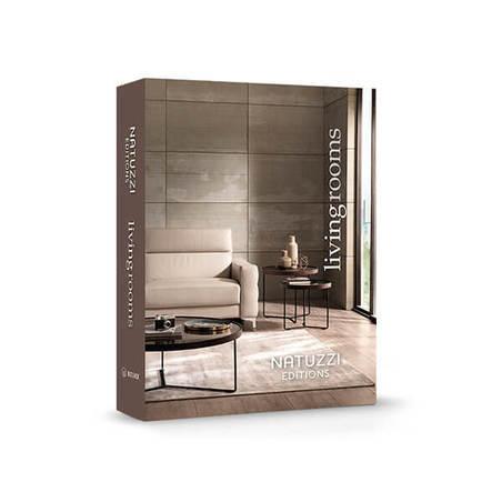 BOOK BOX NATUZZI LIVING ROOMS26X20X7cm