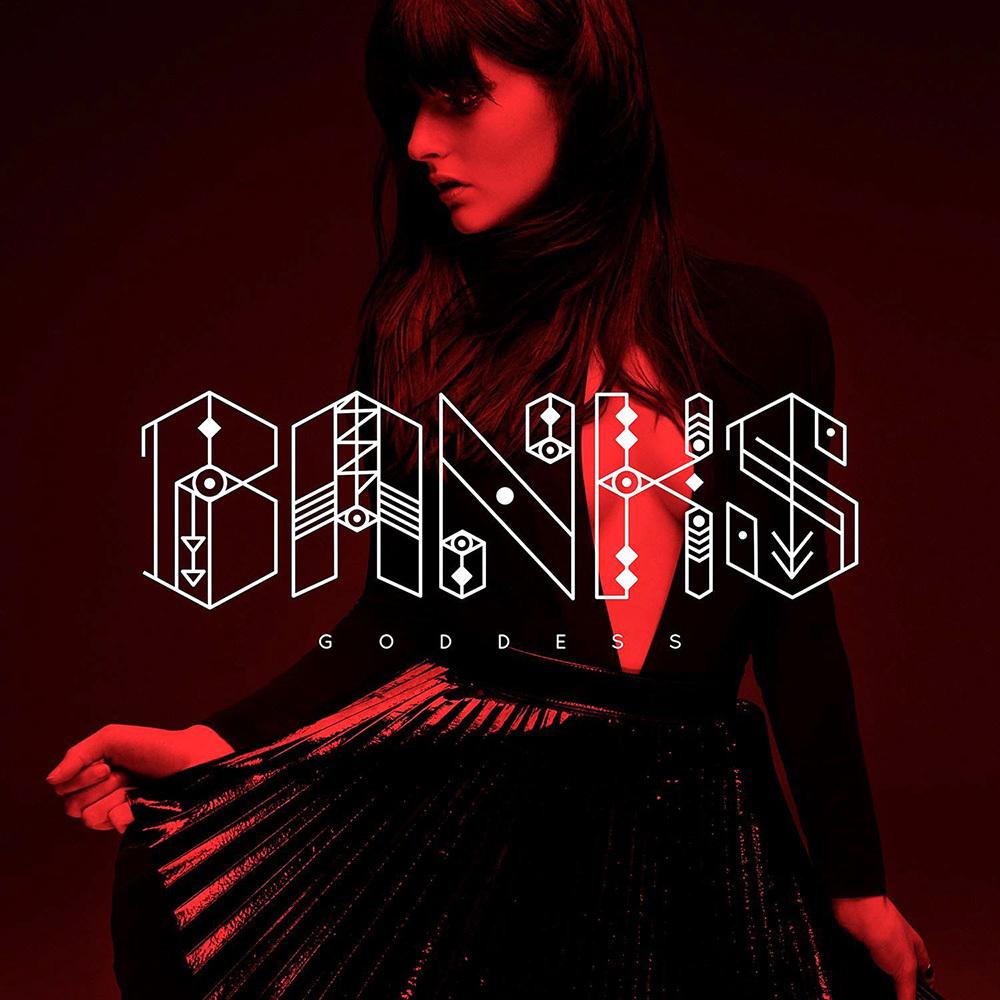 Banks Goddess 1000 01
