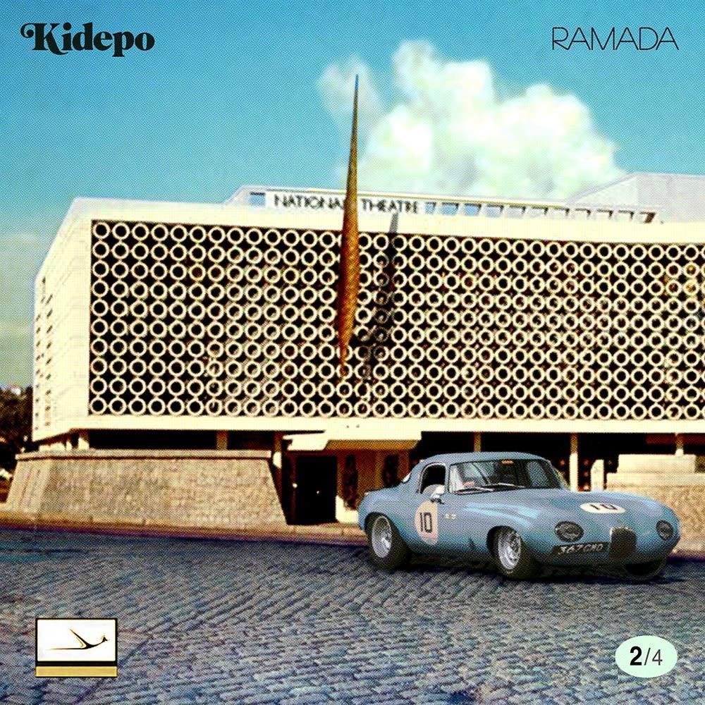 Kidepo Ramada 1000