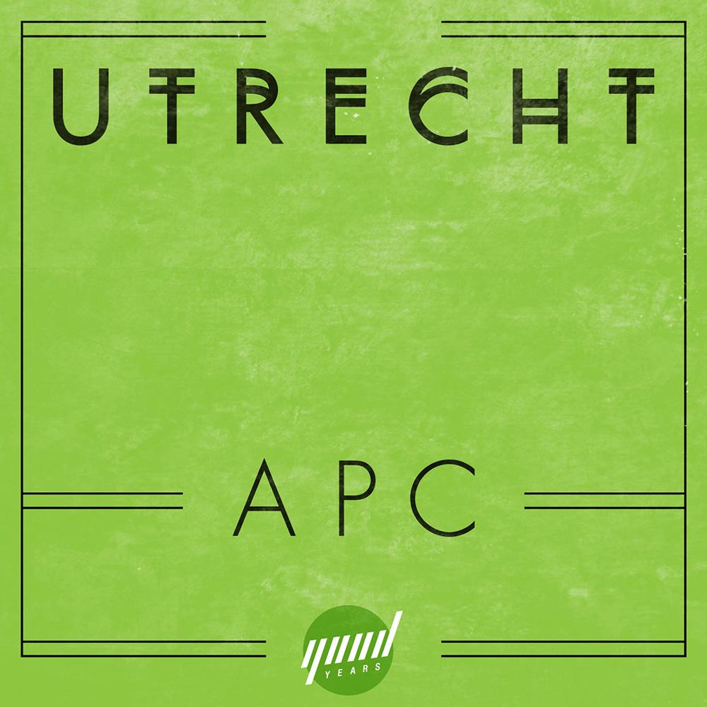 Utrecht Apc 1000