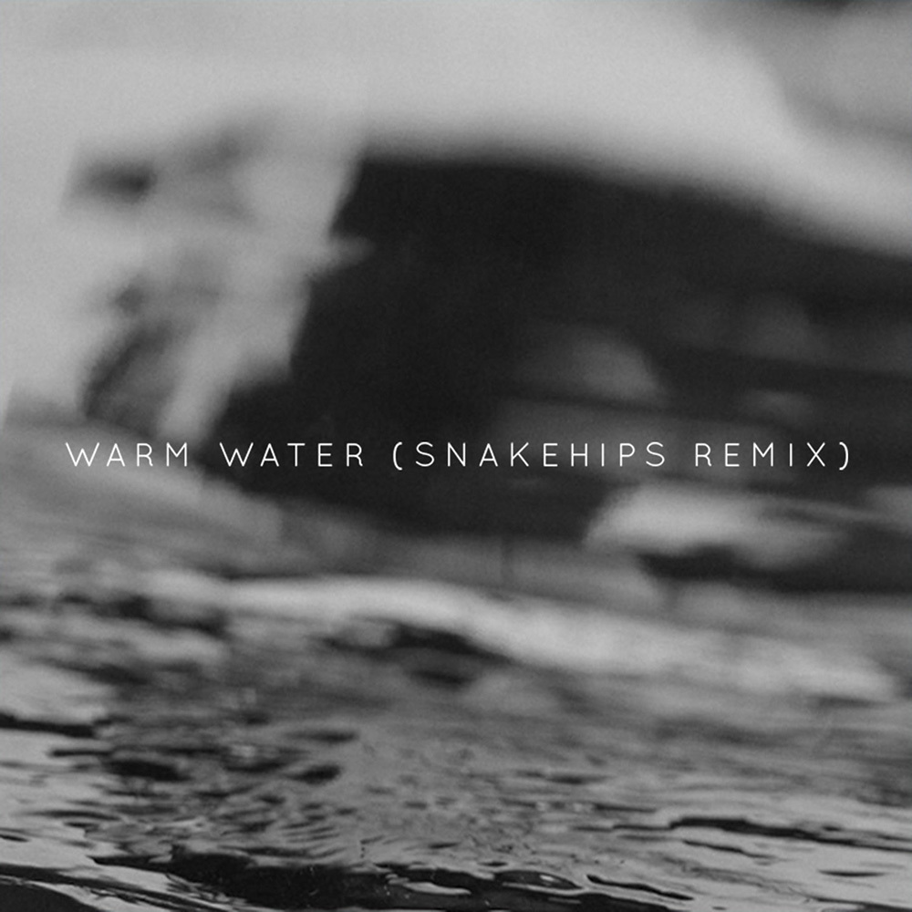 Warm Water Snakehips 1000