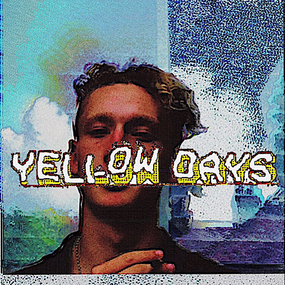 Yellow Days Holding On 1000