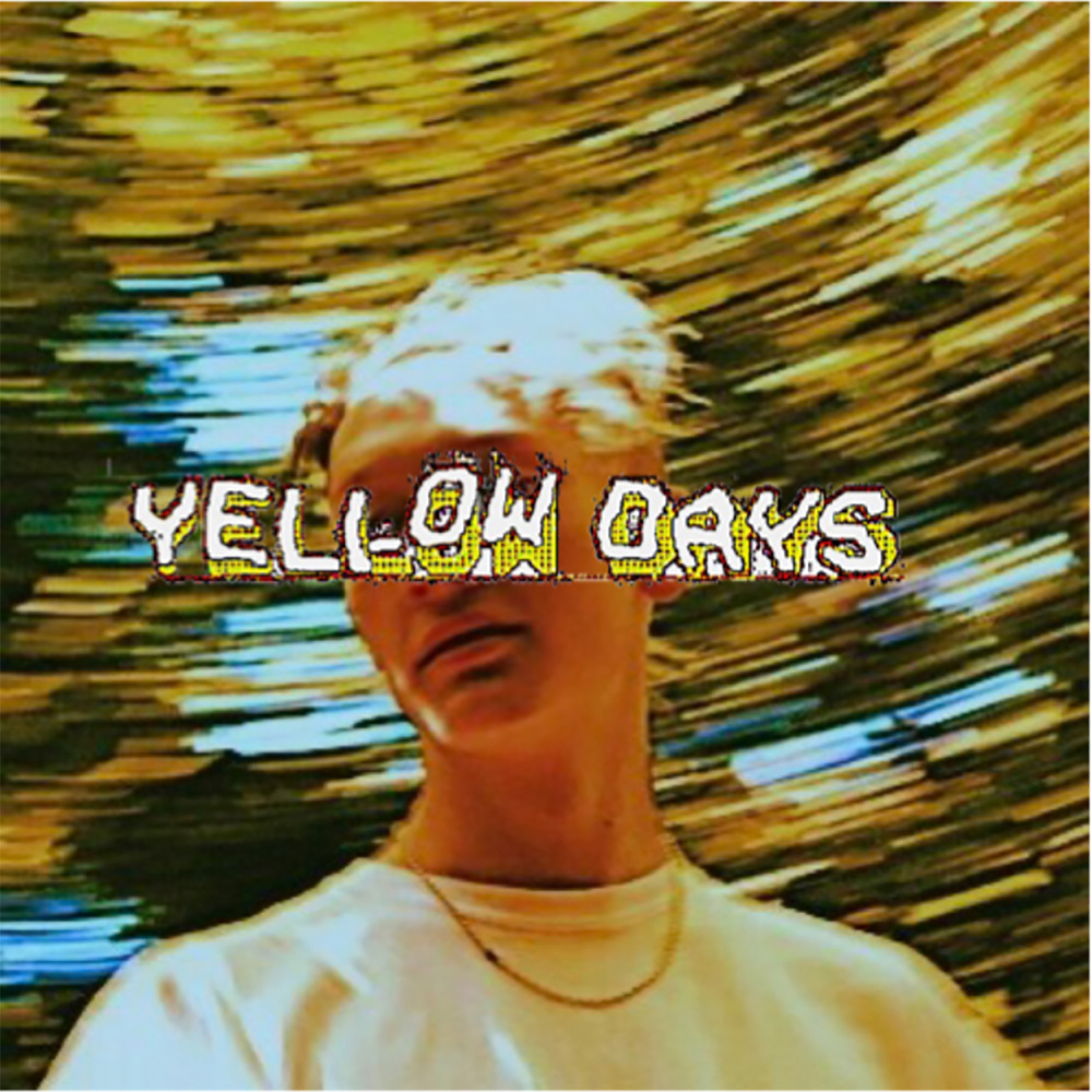 Yellow Days That Easy 01