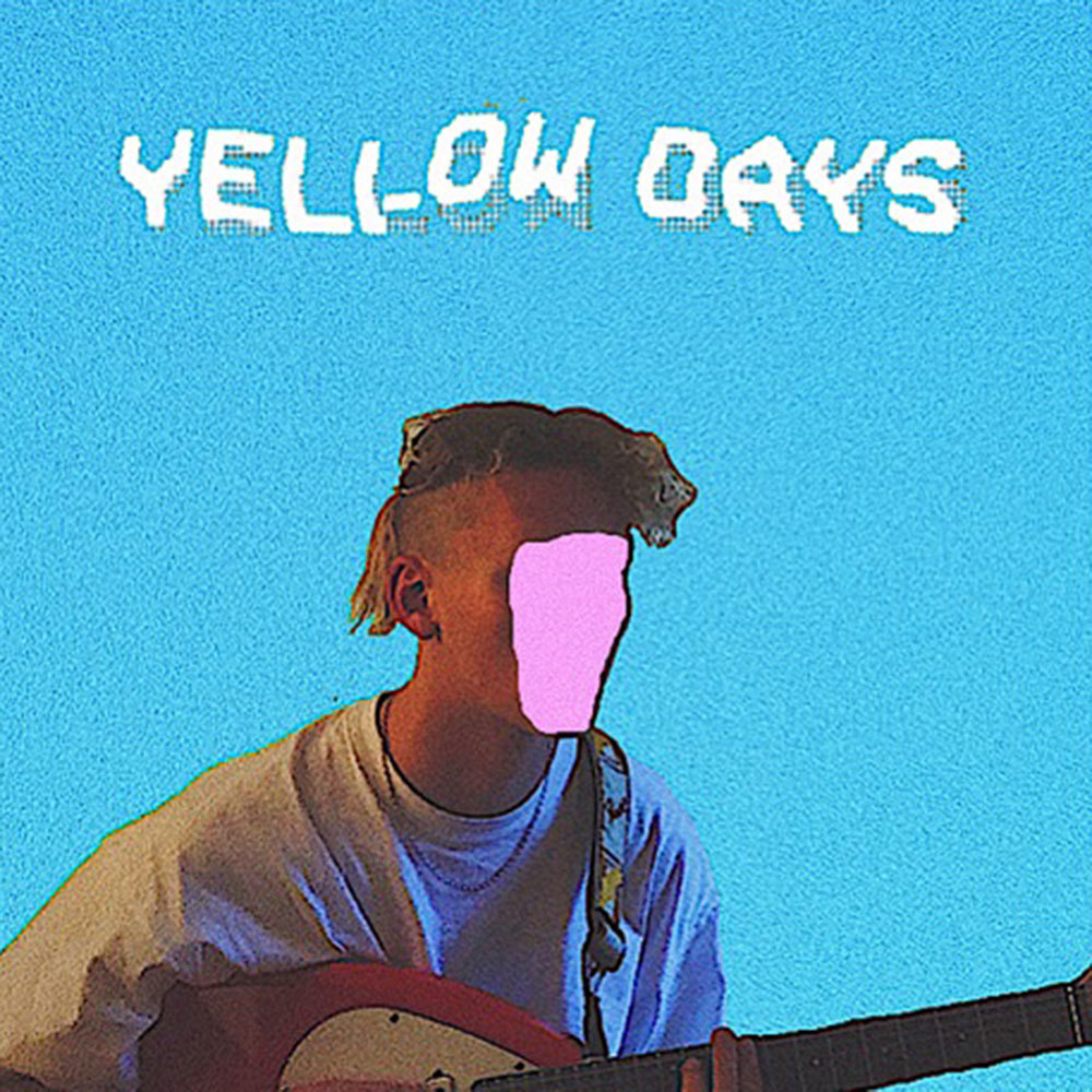 Yellow Days Ieoiyw 1000