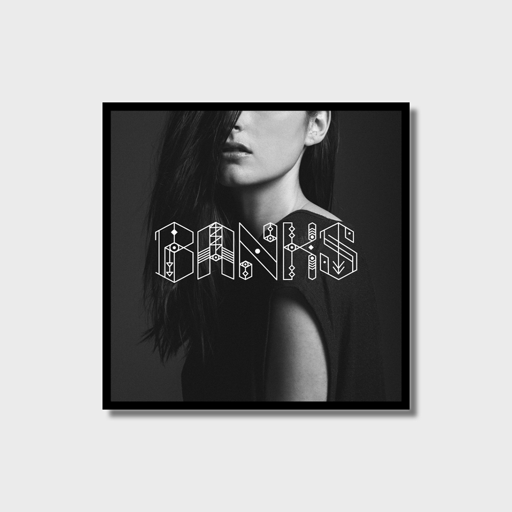 Banks London Shop Test