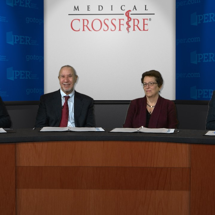 Medical Crossfire®: Raising Awareness in Psoriatic Arthritis: A Patient-Centered Approach to Care