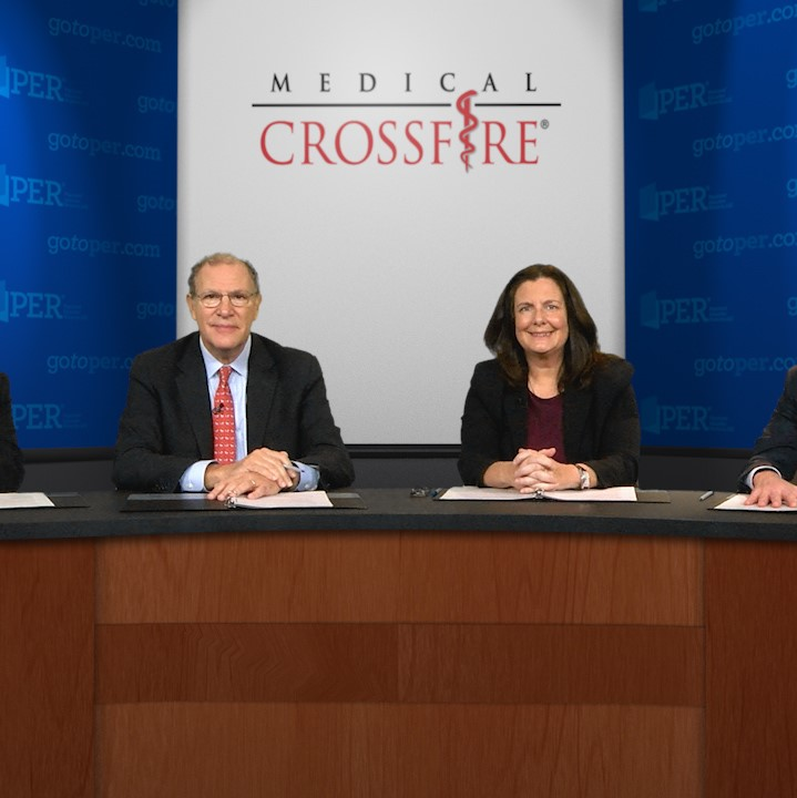 Medical Crossfire®: Idiopathic Pulmonary Fibrosis: Optimizing the Diagnosis and Management Through Multi-disciplinary, Patient-Centered Care